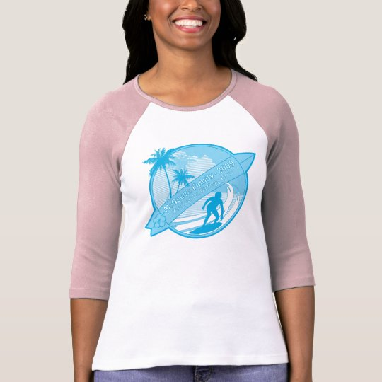 McQueen Family Kauai T-Shirt