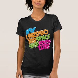 MCSA Girls Shirt