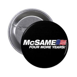 McSame McCain Macaron Rond 5 Cm