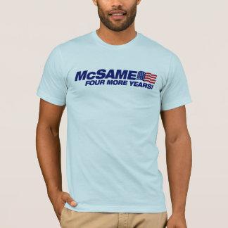 McSame McCain T-shirt