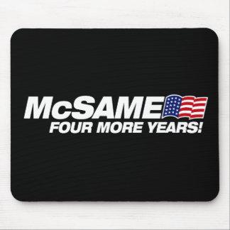 McSame McCain Tapis De Souris