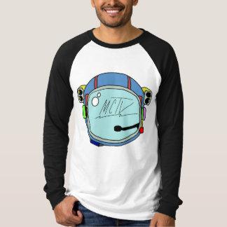 MCTV Astronaut T-Shirt