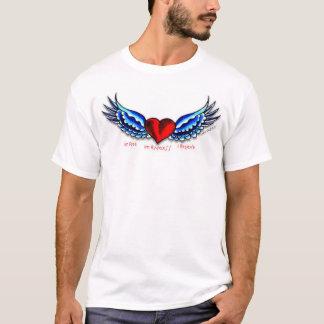 MCV My Sacrifice  T-Shirt