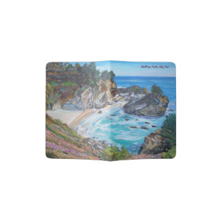 McWay Falls, Passport Holder
