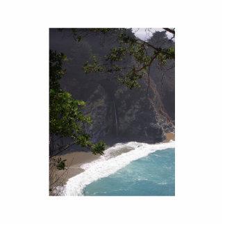 Mcway Falls Photo Cutout