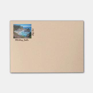 McWay Falls - Post-it® Notes