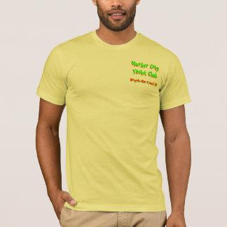 MCYC BC '12 T-Shirt