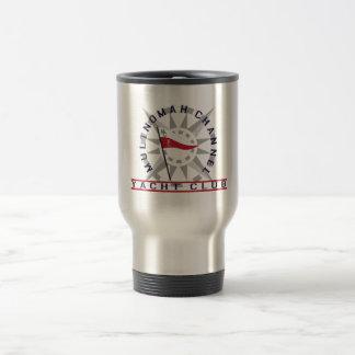 MCYC Travel Mug with star logo