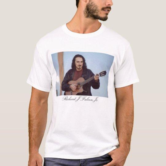 md15, Richard J Falcon Jr T-Shirt