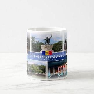 MD - Moldova - Chisinau - Coffee Mug