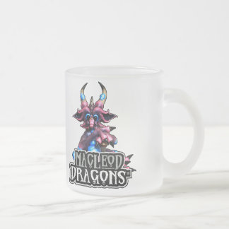 MD Potion Dragon 10 oz. Frosted Mug