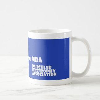 MDA mug