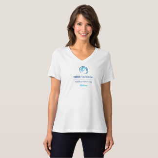 MdDS Awareness Bella+Canvas Relaxed Fit T-Shirt