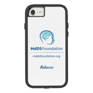 MdDS Awareness iPhone / iPad case