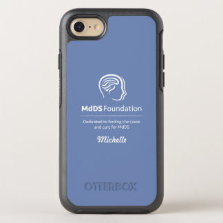 MdDS Awareness Otterbox Case