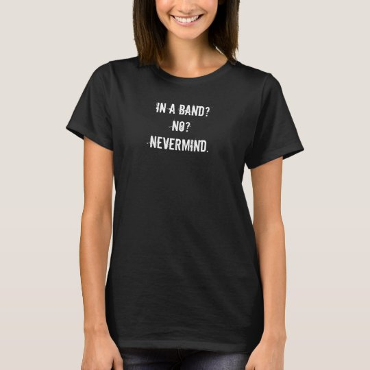MDG Women's Basic T-Shirt