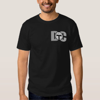 MDLAC - Tee-shirt simple Dodgeball Knight Tees