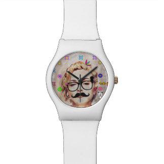MDNA kawaii by ilya konyukhov (c) Watches