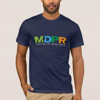 MDPR Men's T-Shirt