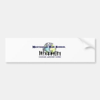 MDPSC Bumper Sticker