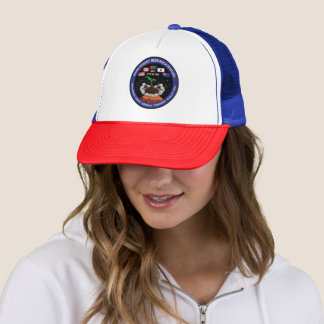 MDRS Crew 188 Trucker Hat