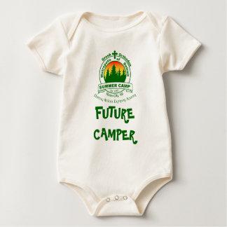MDSC Infant Organic Creeper