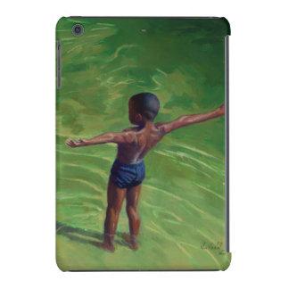 Me 2011 iPad mini cover