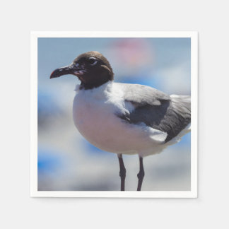 Me A Seagull Disposable Napkin