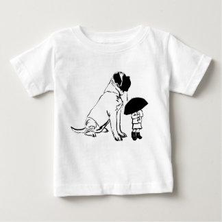 Me and My Mastiff Baby T-Shirt