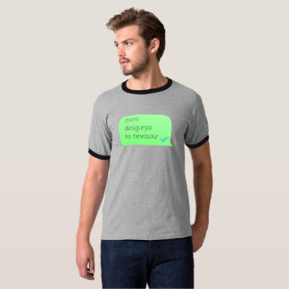 Me desgurpa you nevosour T-Shirt