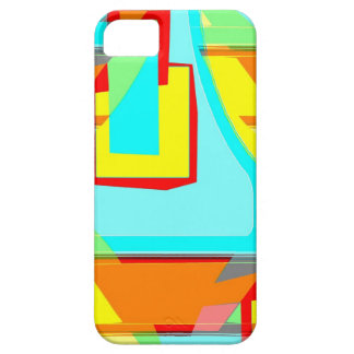 Me Go Move iPhone 5 Cover