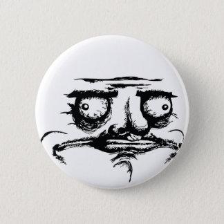 Me Gusta 2 Inch Round Button