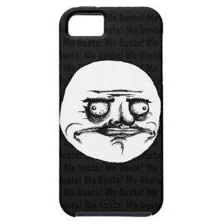 Me Gusta! Case For The iPhone 5
