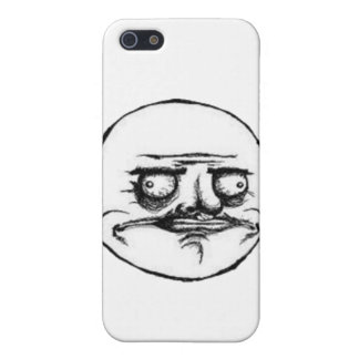 Me Gusta Guy Case For The iPhone 5