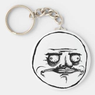 Me Gusta Key Chains