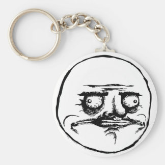 Me Gusta Keychains