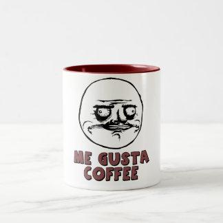 ME Gusta Meme Coffe Mug