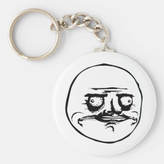 Me Gusta Meme Keychains
