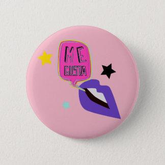 ME GUSTA mouth button
