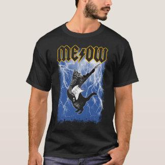 ME/OW - Thunderstruck T-Shirt