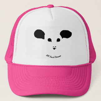 ME Pearl Possum Hat