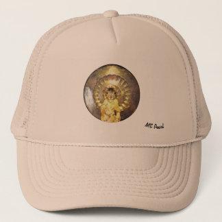 ME-Pearl-Trucker Cap