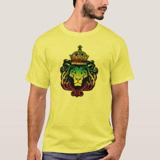 Me Psi Phi Rasta Lion T-shirt