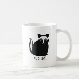 Me Stinky Coffee Mug