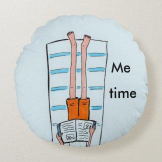 Me Time Pillow