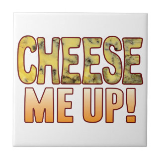 Me Up Blue Cheese Tile