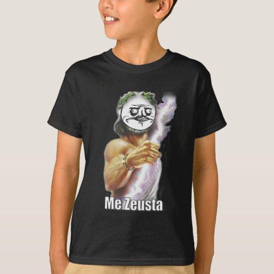 Me Zeusta T-Shirt