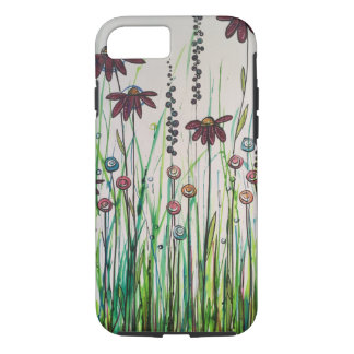 Meadow Blooms iPhone 8/7 Case