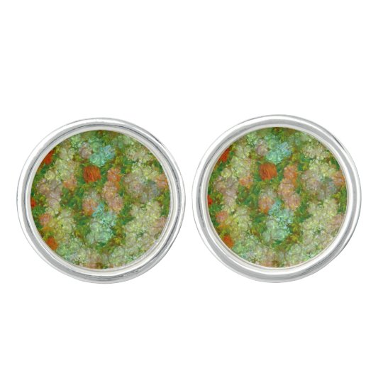 Meadow Cuff Links
