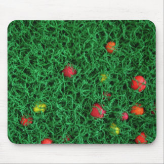 Meadow dreams mouse pad